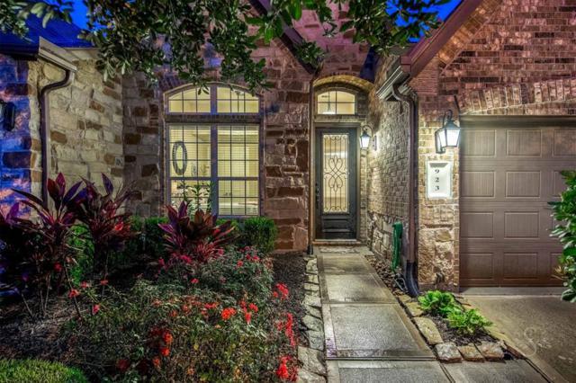 923 Capitan Falls Lane, Katy, TX 77494 (MLS #50077449) :: Texas Home Shop Realty
