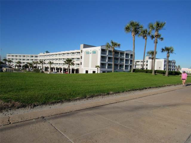 6102 Seawall Boulevard #388, Galveston, TX 77551 (MLS #5007792) :: Phyllis Foster Real Estate