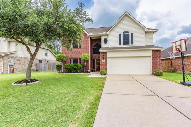 1501 Allison Street, Alvin, TX 77511 (MLS #50079052) :: The Stanfield Team | Stanfield Properties