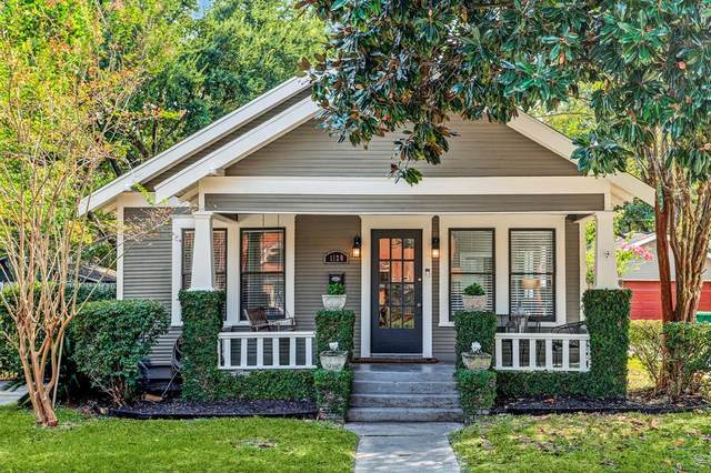 1120 W Temple Street, Houston, TX 77009 (MLS #50085195) :: Lerner Realty Solutions