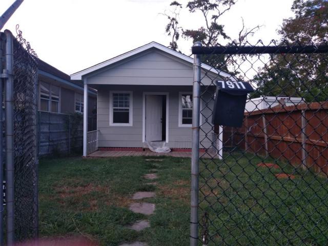 7911 Avenue C, Houston, TX 77012 (MLS #5008753) :: Texas Home Shop Realty