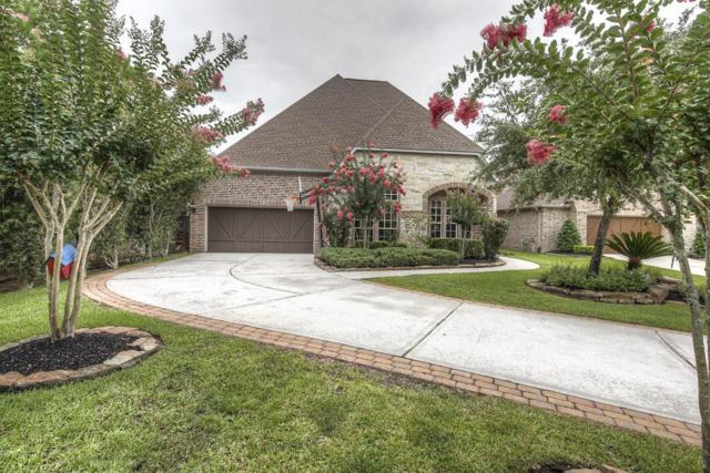 94 Wood Manor Place, The Woodlands, TX 77381 (MLS #50090409) :: Magnolia Realty