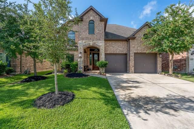 20523 N Blue Hyacinth Drive, Cypress, TX 77433 (MLS #50090628) :: The Queen Team