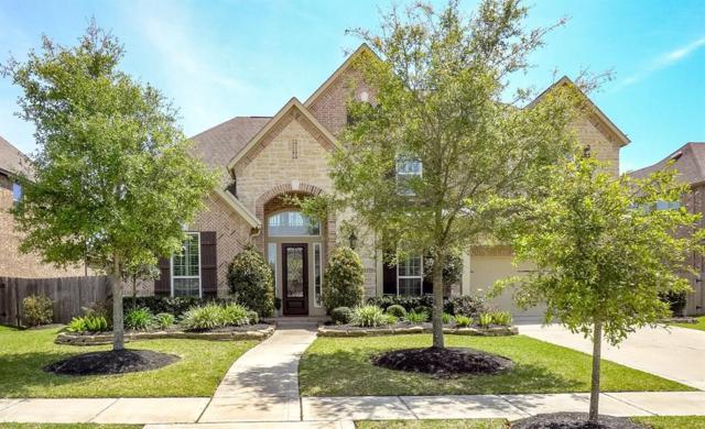 16810 E Caramel Apple Trail, Cypress, TX 77433 (MLS #50091245) :: Fairwater Westmont Real Estate