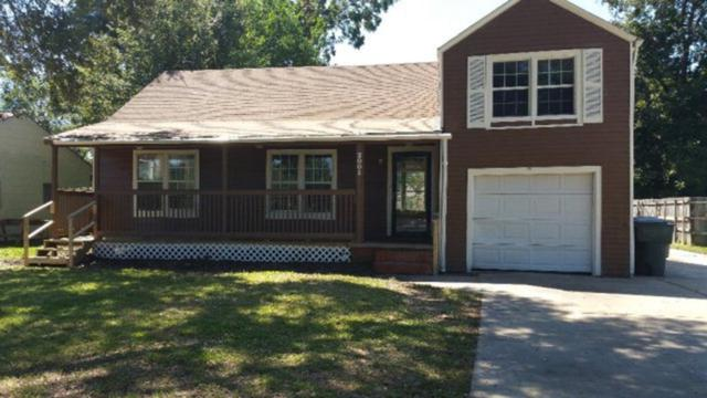 2001 11th Avenue, Port Arthur, TX 77642 (MLS #50095555) :: Texas Home Shop Realty