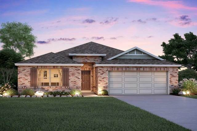 2494 Clydesdale Lane, Alvin, TX 77511 (MLS #50099109) :: The Home Branch
