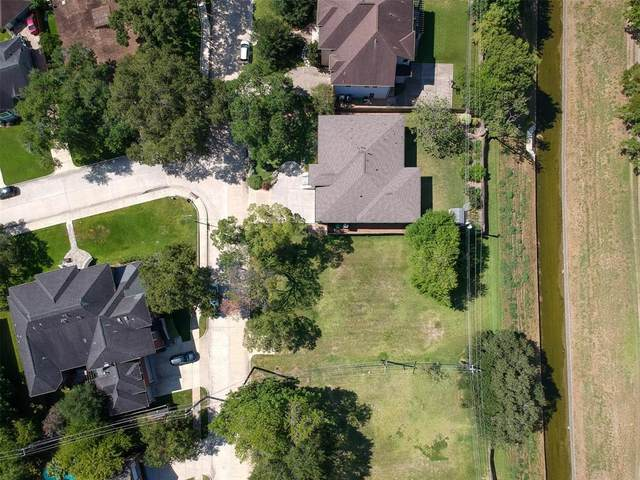9318 Cliffwood Drive, Houston, TX 77096 (MLS #50099642) :: The Freund Group