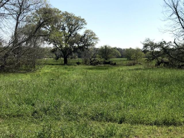 543 Wagon Wheel Trail, Angleton, TX 77515 (MLS #50104779) :: The Bly Team