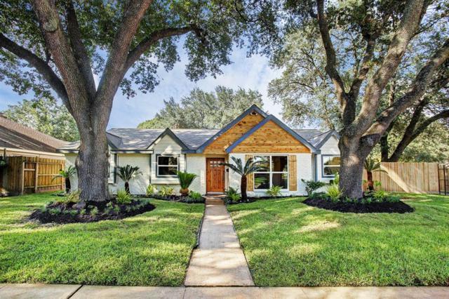 5902 Yarwell Drive, Houston, TX 77096 (MLS #5010508) :: Krueger Real Estate