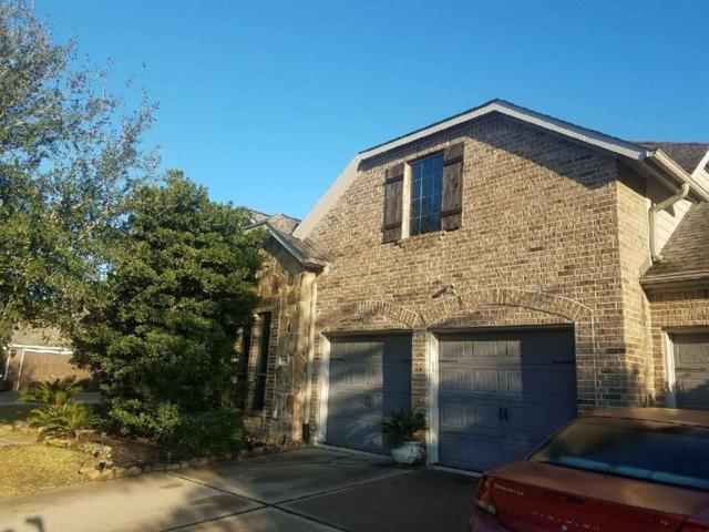 24302 Bella Veneza Drive, Richmond, TX 77406 (MLS #50105336) :: The Sansone Group