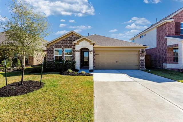 32663 Timber Point, Fulshear, TX 77441 (MLS #50106463) :: The Freund Group