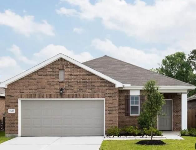 13522 Harefield Hollow Trail, Houston, TX 77049 (MLS #50107513) :: Christy Buck Team
