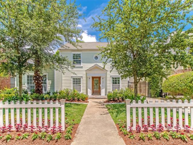 2316 Sheridan Street, Houston, TX 77030 (MLS #50108299) :: Magnolia Realty