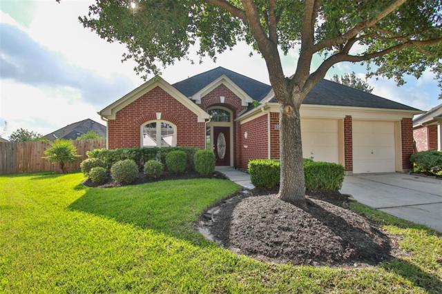 13507 Northsun Lane, Cypress, TX 77429 (MLS #50109349) :: Texas Home Shop Realty