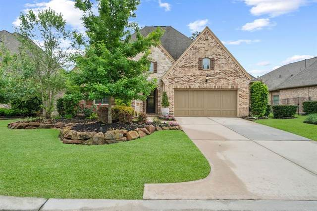 15 Corbel Point Way, The Woodlands, TX 77375 (MLS #50110097) :: The SOLD by George Team
