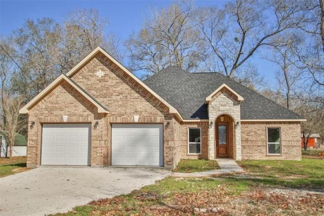 296 County Road 3310C, Cleveland, TX 77327 (MLS #50111368) :: Giorgi Real Estate Group