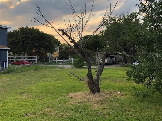 1201 Hunter Drive, Texas City, TX 77590 (MLS #50112267) :: The Jill Smith Team