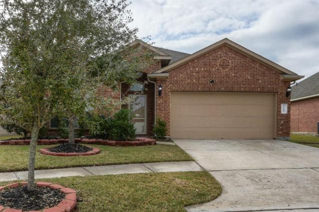 3213 Carriage Cove Court, League City, TX 77539 (MLS #50115015) :: Texas Home Shop Realty