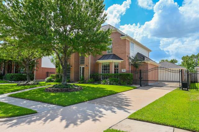 9615 Parmer Court, Houston, TX 77064 (MLS #50118411) :: Texas Home Shop Realty