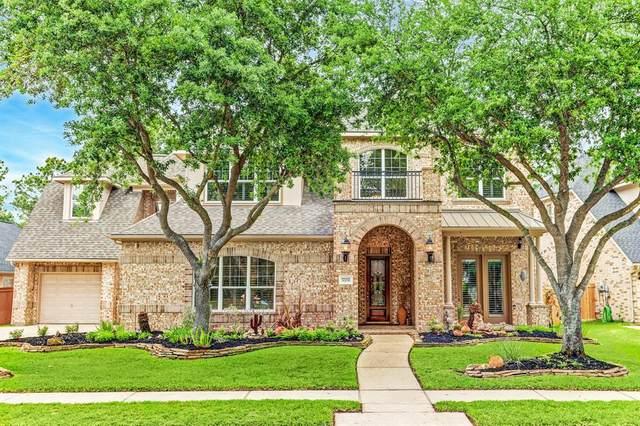 12210 Calico Falls Lane, Houston, TX 77041 (MLS #50118445) :: Lisa Marie Group | RE/MAX Grand