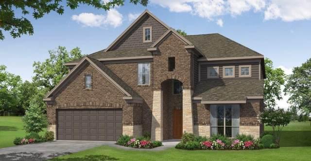 2771 Wollemi Pine Trail, Katy, TX 77493 (MLS #5011853) :: The Property Guys