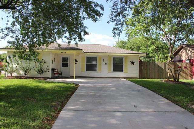 2132 13th Avenue N, Texas City, TX 77590 (MLS #50118939) :: The Sold By Valdez Team