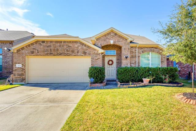 11814 Harristown Drive, Houston, TX 77047 (MLS #50124382) :: Connect Realty