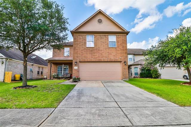 1018 Orie Court, Spring, TX 77373 (MLS #50126645) :: Giorgi Real Estate Group