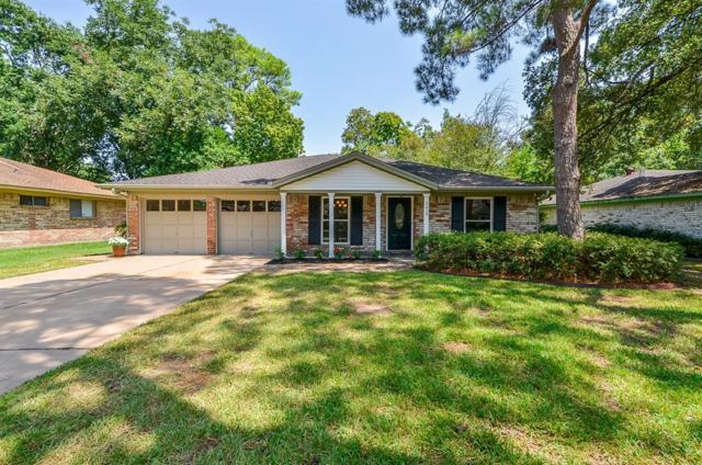 2610 Parana Drive, Houston, TX 77080 (MLS #50128416) :: Texas Home Shop Realty