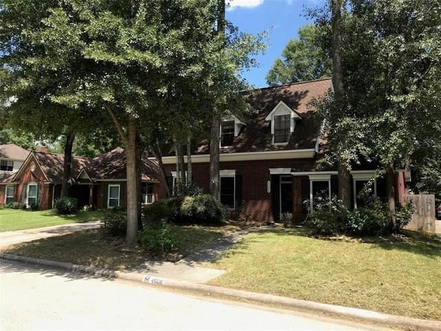 4506 Dogwood Ridge Lane, Houston, TX 77345 (MLS #50130843) :: The Wendy Sherman Team