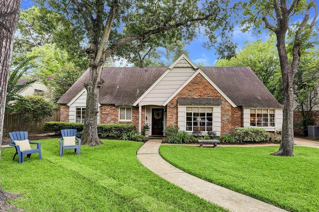 12451 Woodthorpe Lane, Houston, TX 77024 (MLS #50133613) :: The Heyl Group at Keller Williams