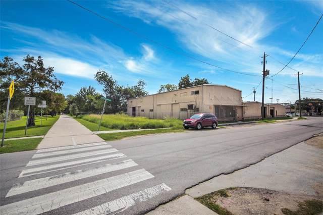 301 Adams Street, Houston, TX 77011 (MLS #50136762) :: Giorgi Real Estate Group