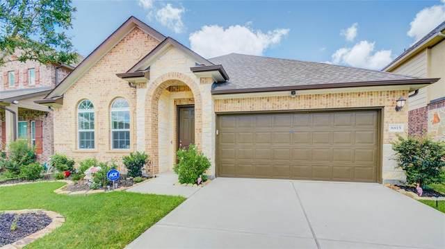 8815 Chapada Highlands Drive, Cypress, TX 77433 (MLS #50139541) :: TEXdot Realtors, Inc.