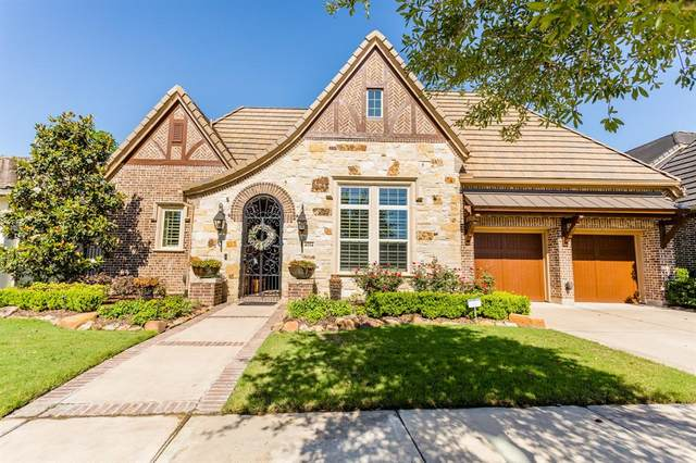 4014 Cantor Trails Lane, Sugar Land, TX 77479 (MLS #50140930) :: Homemax Properties