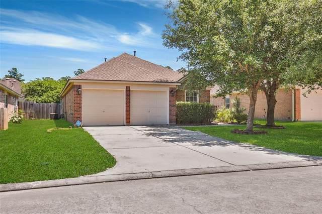 22844 Lantern Hills Drive, Kingwood, TX 77339 (MLS #5014114) :: Michele Harmon Team