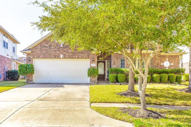 20303 Bridge Manor Lane, Richmond, TX 77407 (MLS #50141761) :: Fairwater Westmont Real Estate
