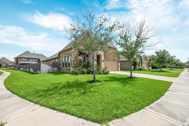 23426 Tirino Shores Drive, Katy, TX 77493 (MLS #50142070) :: The SOLD by George Team