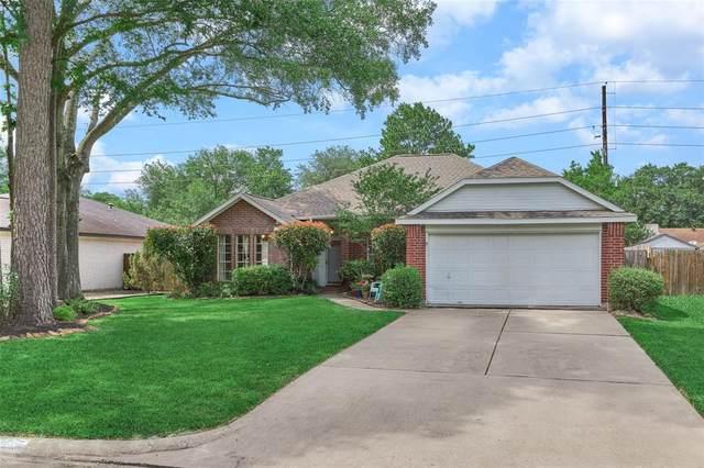 2215 Wickburn Drive, Spring, TX 77386 (MLS #50142120) :: Rachel Lee Realtor