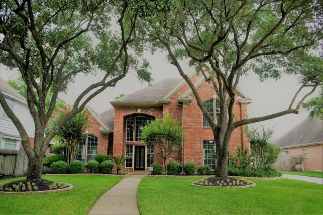 2707 Scarlet Sunset Court, Sugar Land, TX 77478 (MLS #50143174) :: The Heyl Group at Keller Williams