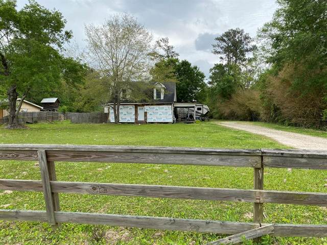 275 Thomas Road, Lumberton, TX 77657 (MLS #50145023) :: The Sansone Group