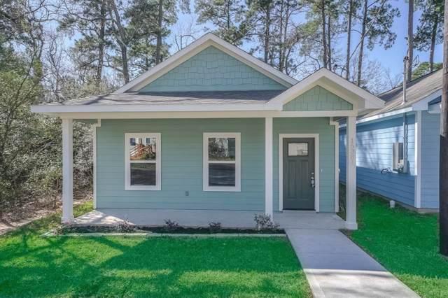 245 Ridgeside Court, Montgomery, TX 77316 (MLS #50148568) :: Green Residential