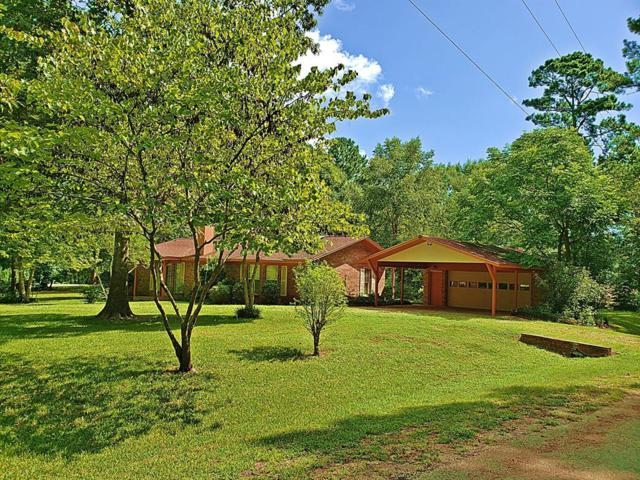 120 Pinemont Way, Point Blank, TX 77364 (MLS #50150328) :: The SOLD by George Team