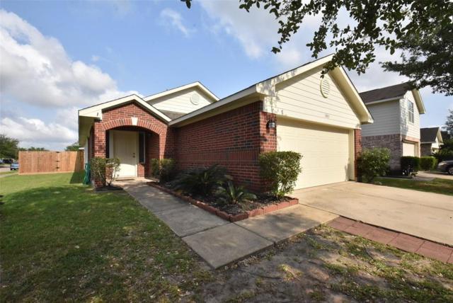 10807 Heathercliff Lane, Houston, TX 77075 (MLS #50151461) :: Texas Home Shop Realty