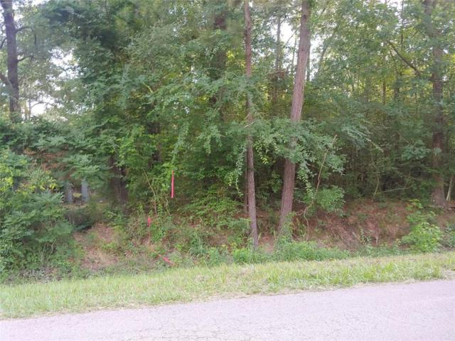 Lot 82 Walker, Conroe, TX 77306 (MLS #50152722) :: Christy Buck Team