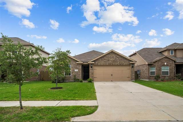 9426 Gold Mountain Drive, Iowa Colony, TX 77583 (MLS #50153528) :: The SOLD by George Team