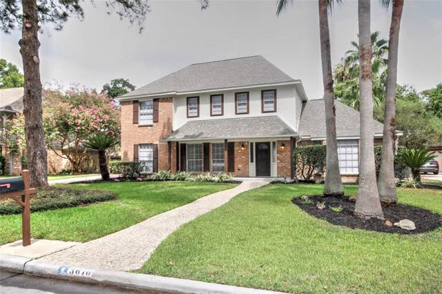3610 Charwood Court, Houston, TX 77068 (MLS #50155411) :: The Heyl Group at Keller Williams