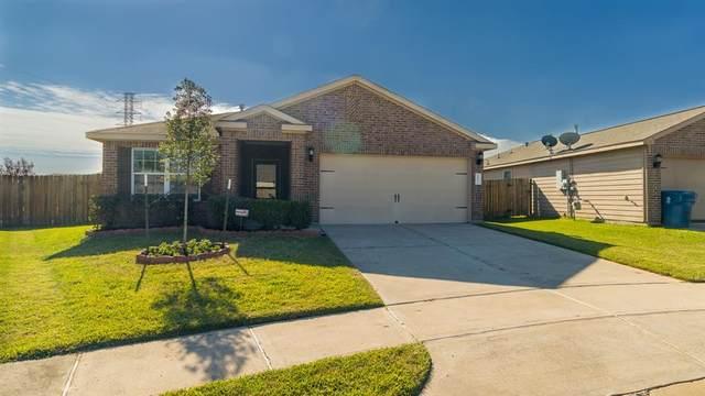 26911 Harlequin Lane, Hockley, TX 77447 (MLS #5015557) :: Caskey Realty