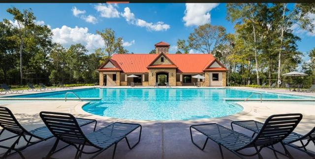 18973 Columbus Mill Drive, New Caney, TX 77357 (MLS #50156810) :: The SOLD by George Team