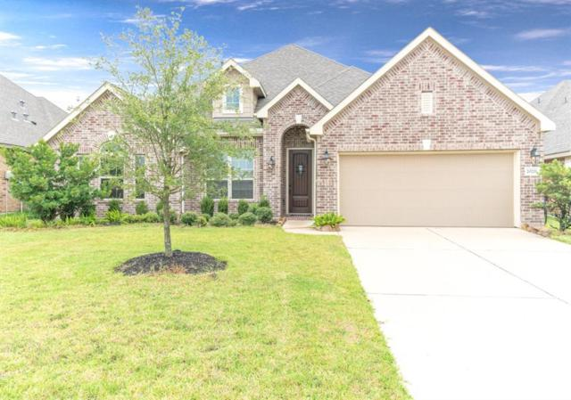 20226 Bandera Lake Lane, Richmond, TX 77407 (MLS #50162284) :: Caskey Realty