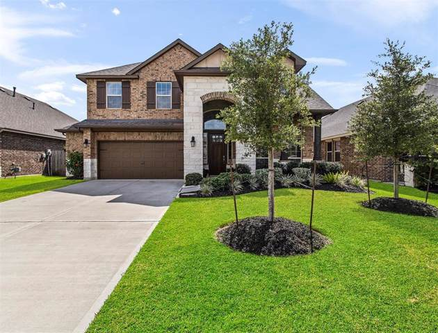 6519 Sterling Shores Lane, Rosenberg, TX 77471 (MLS #50163226) :: The SOLD by George Team